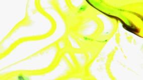 Αφηρημένα χρώματα της σύστασης υποβάθρου απείρου απόθεμα βίντεο
