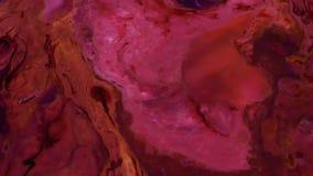 Αφηρημένα χρώματα της σύστασης υποβάθρου απείρου φιλμ μικρού μήκους