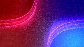 Αφηρημένα χρώματα 1 Στοκ Εικόνες