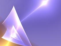 αφηρημένα fractals κατασκευασμένα απεικόνιση αποθεμάτων