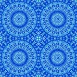 Αφηρημένα snowflakes σχεδίων υποβάθρου Χριστουγέννων Χρώμα ελεύθερη απεικόνιση δικαιώματος