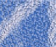 Περίληψη κεραμιδιών διανυσματική απεικόνιση