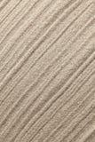 Αφηρημένες γραμμές στην άμμο Στοκ Εικόνες