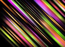 αφηρημένες γραμμές σχεδίο Διανυσματική απεικόνιση