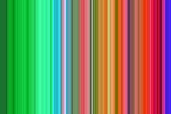 Αφηρημένες εύθυμες κάθετες γραμμές, υπνωτικό σχέδιο ελεύθερη απεικόνιση δικαιώματος