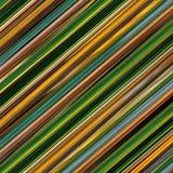 αφηρημένες ζωηρόχρωμες γραμμές ανασκόπησης Στοκ φωτογραφίες με δικαίωμα ελεύθερης χρήσης