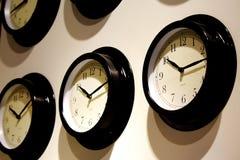 Αφηρημένες η ώρα Στοκ εικόνες με δικαίωμα ελεύθερης χρήσης