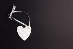 αφηρημένες καρδιές Στοκ φωτογραφίες με δικαίωμα ελεύθερης χρήσης