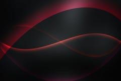 αφηρημένες κόκκινες λουρίδες ανασκόπησης απεικόνιση αποθεμάτων