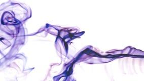 αφηρημένες μορφές Καπνός φιλμ μικρού μήκους