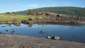 Αφηρημένες πέτρες επαρχίας Στοκ φωτογραφία με δικαίωμα ελεύθερης χρήσης