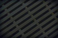 Αφηρημένες πλέγματος σύγχρονες ορμούμενες πλαστικό γραμμές χρώματος υποβάθρου άσπρες Στοκ Εικόνες