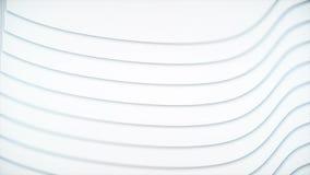 Αφηρημένες προοπτικές υποβάθρου για τα γκρίζα κύματα Μιμούμενες πλαίσιο-κάμπτοντας γραμμές βιβλίων άσκησης σε χαρτί Υπόβαθρο διανυσματική απεικόνιση