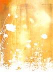αφηρημένες συστάσεις λουλουδιών ελεύθερη απεικόνιση δικαιώματος