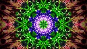 Αφηρημένες σχέδιο και μορφή λουλουδιών στοκ φωτογραφίες με δικαίωμα ελεύθερης χρήσης