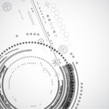 Αφηρημένες υπόβαθρο τεχνολογίας χρώματος/επιχείρηση τεχνολογίας υπολογιστών Στοκ φωτογραφία με δικαίωμα ελεύθερης χρήσης