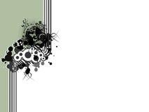 αφηρημένες φυσαλίδες αν&al Στοκ εικόνα με δικαίωμα ελεύθερης χρήσης