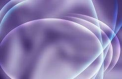 αφηρημένες φωτεινές ιώδεις λουρίδες ανασκόπησης διανυσματική απεικόνιση