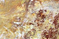 Αφηρημένες χρωματισμένες Expressionist συστάσεις χρωμάτων υποβάθρου στοκ φωτογραφία