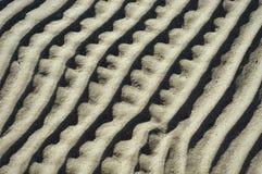 αφηρημένη άμμος σχεδίου Στοκ Φωτογραφίες
