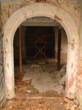 Αφηρημένη άποψη του τάφου νεκροταφείων στοκ φωτογραφία με δικαίωμα ελεύθερης χρήσης
