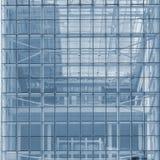 Αφηρημένη άποψη των κτηρίων στοκ εικόνα