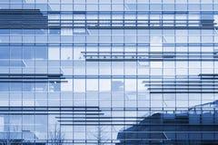Αφηρημένη άποψη των κτηρίων στοκ φωτογραφίες με δικαίωμα ελεύθερης χρήσης