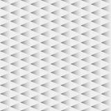 Αφηρημένη άσπρη άνευ ραφής σύσταση Στοκ Εικόνες