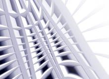 Αφηρημένη άσπρη σύσταση υποβάθρου Στοκ Εικόνες