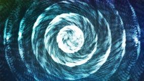 Αφηρημένη αίσθηση του γραφικού σχεδίου επιστήμης Αφηρημένη αίσθηση του γραφικού σχεδίου επιστήμης αφηρημένο διάνυσμα σφαιρών Στοκ Εικόνες