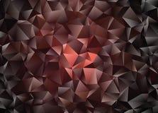 αφηρημένη ανασκόπηση Διανυσματική τέχνη συνδετήρων Στοκ εικόνες με δικαίωμα ελεύθερης χρήσης