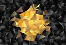 αφηρημένη ανασκόπηση Διανυσματική τέχνη συνδετήρων Στοκ Φωτογραφία