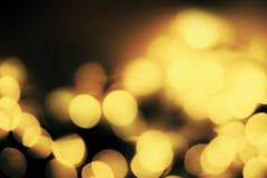 αφηρημένη ανασκόπηση εορτ&alph Ακτινοβολήστε εκλεκτής ποιότητας υπόβαθρο W φω'των Στοκ φωτογραφία με δικαίωμα ελεύθερης χρήσης