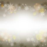 αφηρημένη ανασκόπηση εορτ&alph lights stars Κάρτα Χριστούγεννα Στοκ εικόνα με δικαίωμα ελεύθερης χρήσης