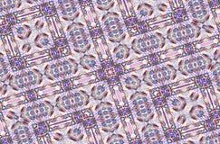 αφηρημένη ανασκόπηση Ζωηρόχρωμο μοναδικό σχέδιο από τις γεωμετρικά μορφές και τα λωρίδες απεικόνιση αποθεμάτων
