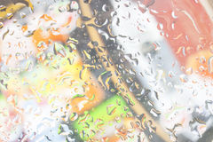 αφηρημένη ανασκόπηση πολύχρωμη Στοκ φωτογραφία με δικαίωμα ελεύθερης χρήσης