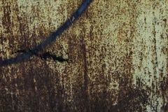 αφηρημένη ανασκόπηση σκουριασμένη στοκ φωτογραφία με δικαίωμα ελεύθερης χρήσης