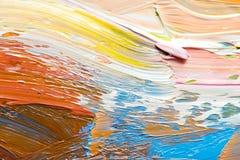 αφηρημένη ανασκόπηση τέχνης Στοκ φωτογραφίες με δικαίωμα ελεύθερης χρήσης