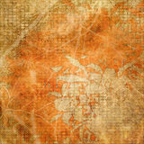 αφηρημένη ανασκόπηση τέχνης &gam διανυσματική απεικόνιση