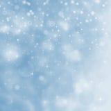 Αφηρημένη ανασκόπηση Χριστουγέννων Στοκ φωτογραφία με δικαίωμα ελεύθερης χρήσης