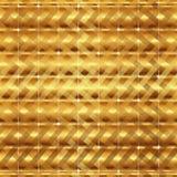 αφηρημένη ανασκόπηση χρυσή Στοκ Εικόνα