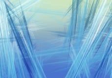 αφηρημένη ανασκόπηση Ψηφιακό κολάζ με fractals Στοκ φωτογραφία με δικαίωμα ελεύθερης χρήσης