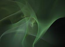 αφηρημένη ανασκόπηση Ψηφιακό κολάζ με fractals Στοκ φωτογραφίες με δικαίωμα ελεύθερης χρήσης