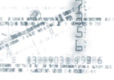 αφηρημένη ανασκόπηση απεικόνιση αποθεμάτων