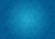 αφηρημένη ανασκόπηση doodle Στοκ εικόνες με δικαίωμα ελεύθερης χρήσης