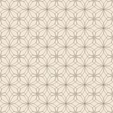 αφηρημένη ανασκόπηση floral πρότυπο άνευ ραφής Στοκ εικόνες με δικαίωμα ελεύθερης χρήσης
