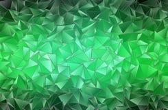 αφηρημένη ανασκόπηση Triangulated σύσταση Στοκ φωτογραφία με δικαίωμα ελεύθερης χρήσης