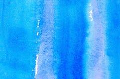 Αφηρημένη ανασκόπηση watercolor στοκ φωτογραφία με δικαίωμα ελεύθερης χρήσης