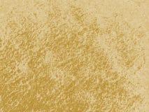 Αφηρημένη απεικόνιση ενός χρυσού υποβάθρου Στοκ Εικόνα