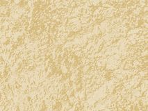 Αφηρημένη απεικόνιση ενός χρυσού υποβάθρου Στοκ φωτογραφία με δικαίωμα ελεύθερης χρήσης